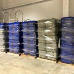 ground storage papamoa