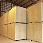 wooden storage boxes tauranga