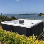 spa pool removal