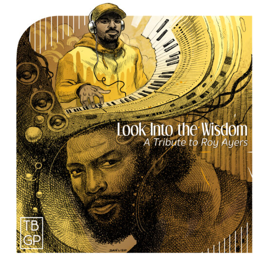 Look Into The Wisdom