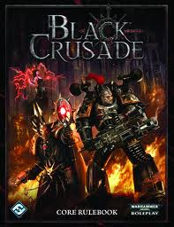 Black Crusade