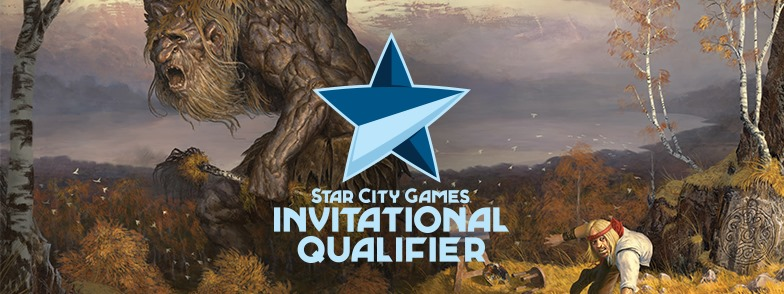 Star City Games Invitational Qualifier