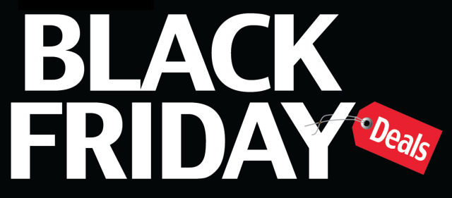 Gamers Guild Black Friday Weekend Specials!