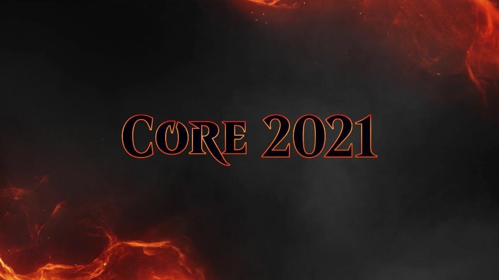 Core Set 2021 Update