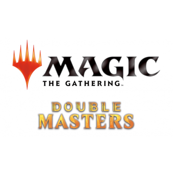Double Masters Pick Up Starting at Midnight!