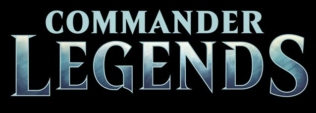 Commander Legends