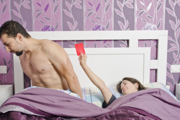 Pennies From Heaven - 7 Rules of a One Night Stand - BluntMoms.com