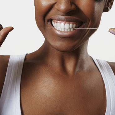 You Don't Actually Have to Floss, and Three Other Truths That May Liberate You