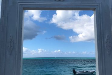 Beaches Turks and Caicos review, why we stopped doing self catering holidays,