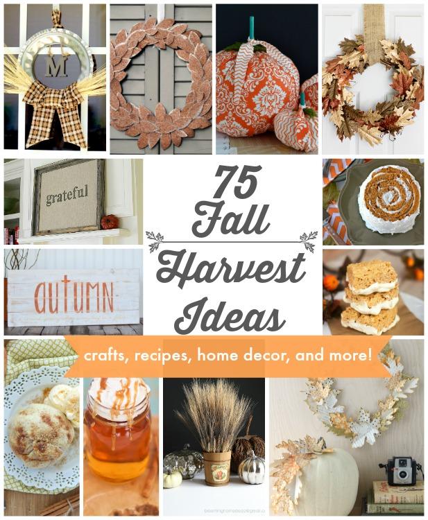 Fabric Pumpkin Tutorial