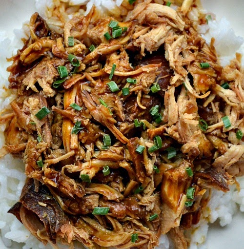 15 Chicken Slow Cooker Recipes