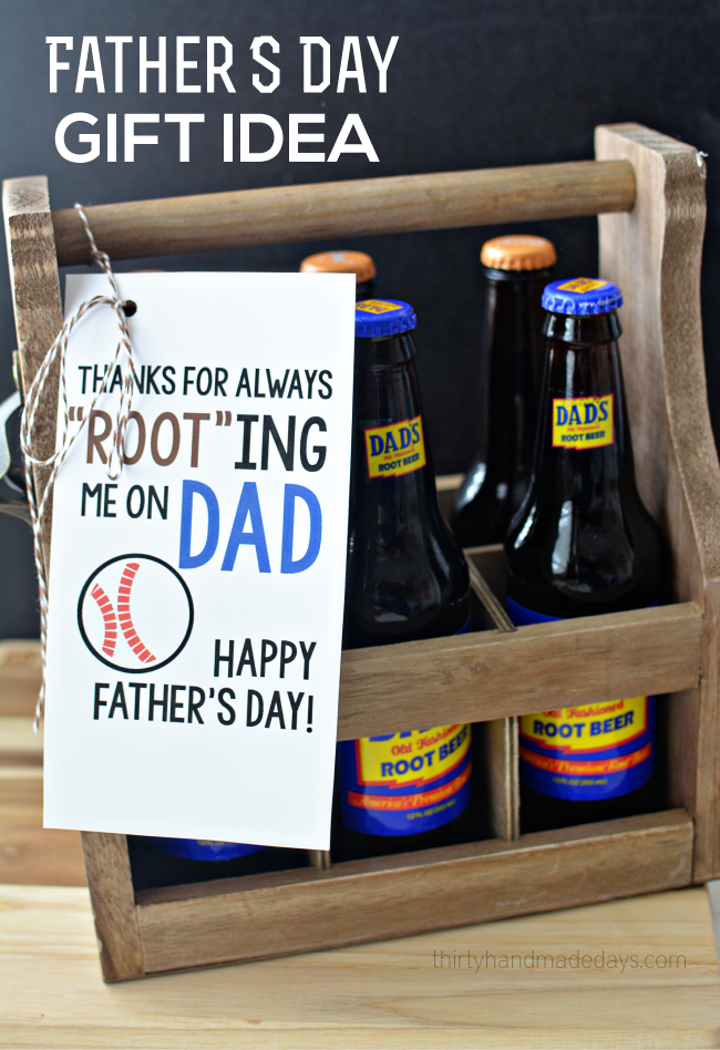 http://www.thirtyhandmadedays.com/2015/06/printable-root-beer-fathers-day-gift-idea/