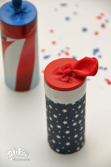 http://www.piikeastreet.com/2012/07/confetti-launchers/