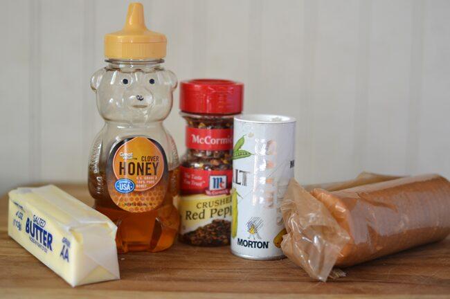 Goat Cheese Stuffed Chicken Dinner Recipe