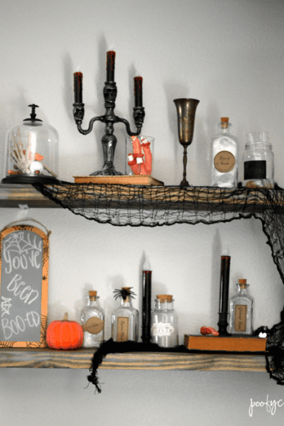 Adult Halloween Party Decorations – Elegantly Scary