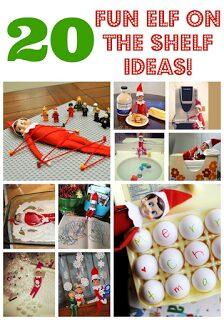 https://poofycheeks.com/2013/11/20-fun-elf-on-shelf-ideas.html