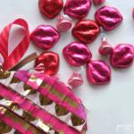 candy filled DIY pinata