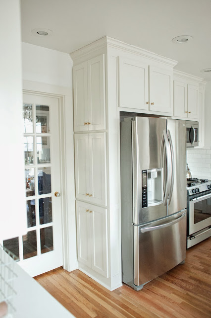 5 Kitchen Ideas to Love - Make your kitchen beautiful and efficient.