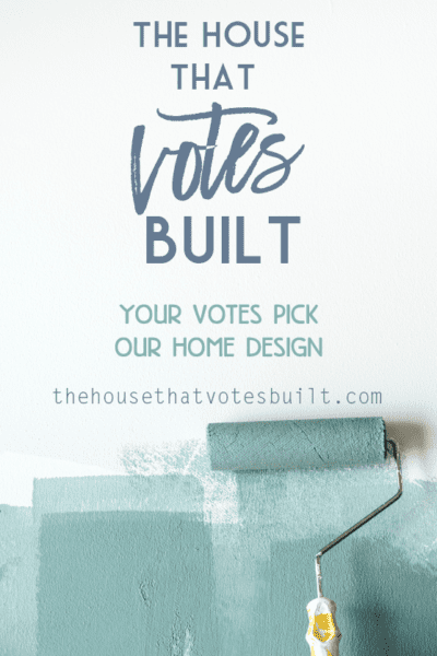 The House that Votes Built