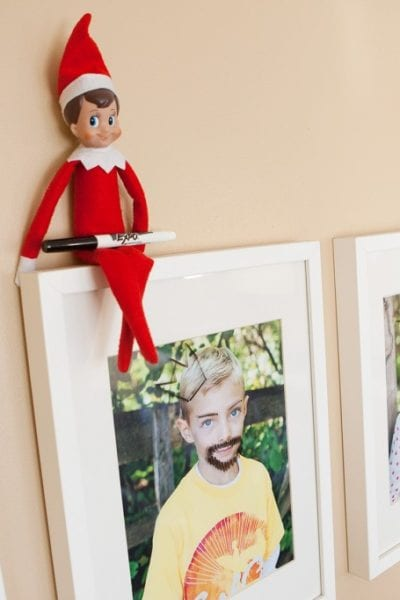 15 Elf on the Shelf Ideas for When You Forget or Are Short on Time