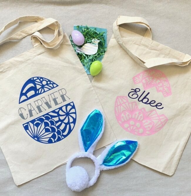 Free Easter Cut Files, a challenge and an epic giveaway. Cricut and Silhouette cut file in SVG, PNG and DXF format.