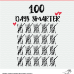 100 Days Smarter Digital Design