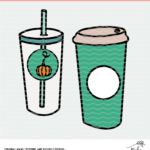 Coffee Cup PNG - Digital Design
