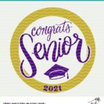 Congrats Senior Digital Design