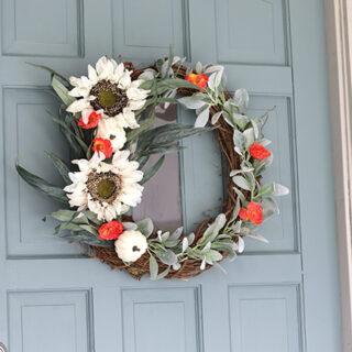 Front Porch Wreath