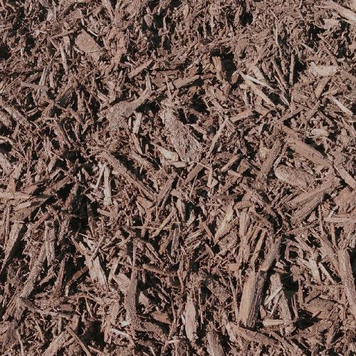 Brown Enviro Mulch