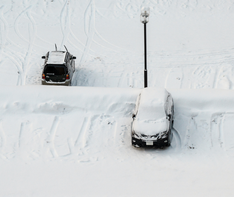 Milwaukee and Waukesha Commercial Property Snow Removal Checklist