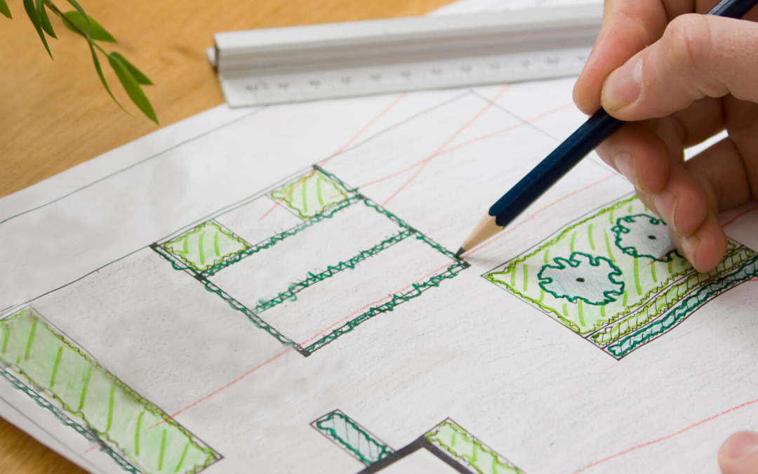 What is the Difference Between a Landscape Architect and Landscape Designer?