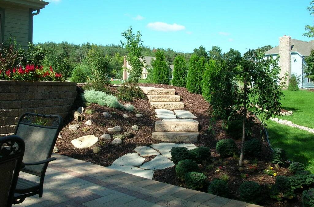 Celebrate Your Lawn and Garden