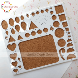 Quilling board large