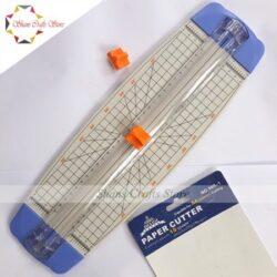 A4 Paper cutter - Plastic