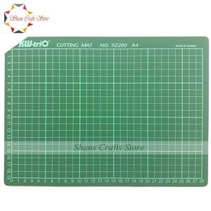 A4 Cutting mat - KW-triO