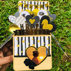 Box Card - Gift