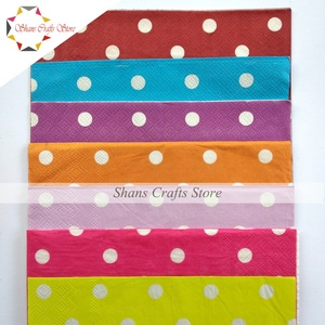 Tissue Papers | Napkins