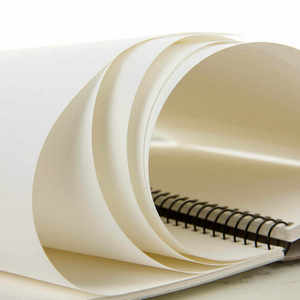 Sketchbooks & Paper