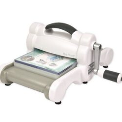 Sizzix Big Shot Regular - Die Cutting Machine