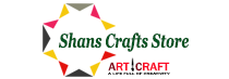 Shans Crafts Store