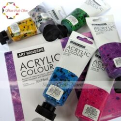 ART RANGERS Acrylic Colours