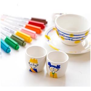 Ceramic Markers