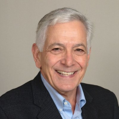 Bruce Mancherian