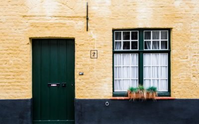 Capital gains from selling an investment property.