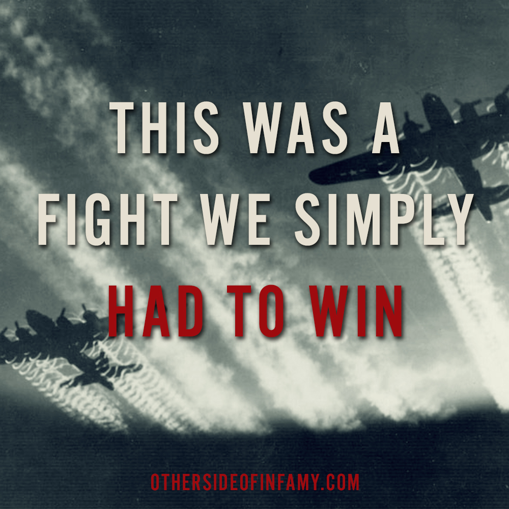 The Other Side of Infamy