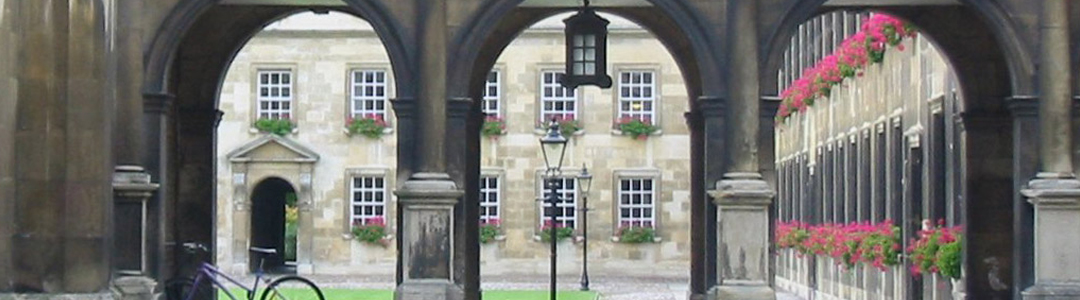 Cambridge Programme