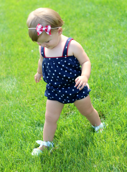 Mommy and Me: Fourth Of July Outfits