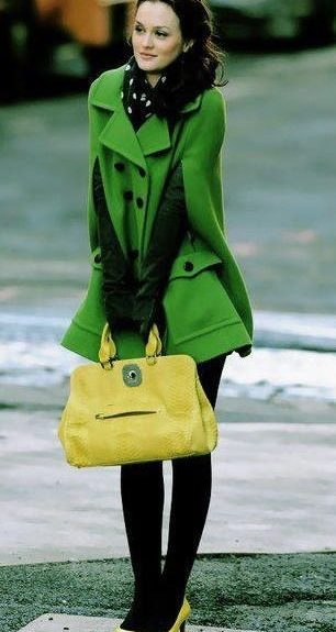 Style like Blair