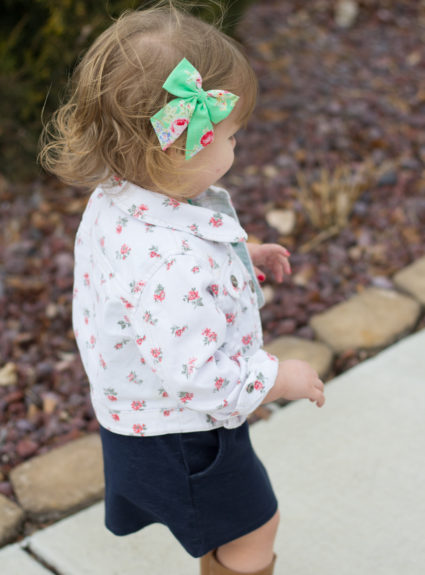 5 best places to shop for your toddler on a budget.